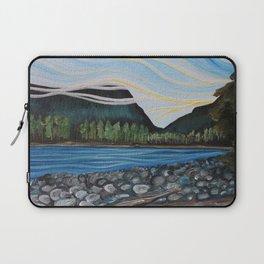 Squamish River Laptop Sleeve