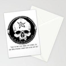Strange Aeons Stationery Cards