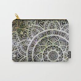 Space mandala 29 Carry-All Pouch
