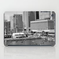 the national iPad Cases featuring National Harbor by lauraflores013