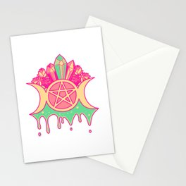 energies. Stationery Cards