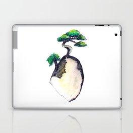 floating island Laptop & iPad Skin