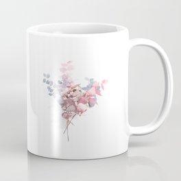 Light Nosegay Coffee Mug