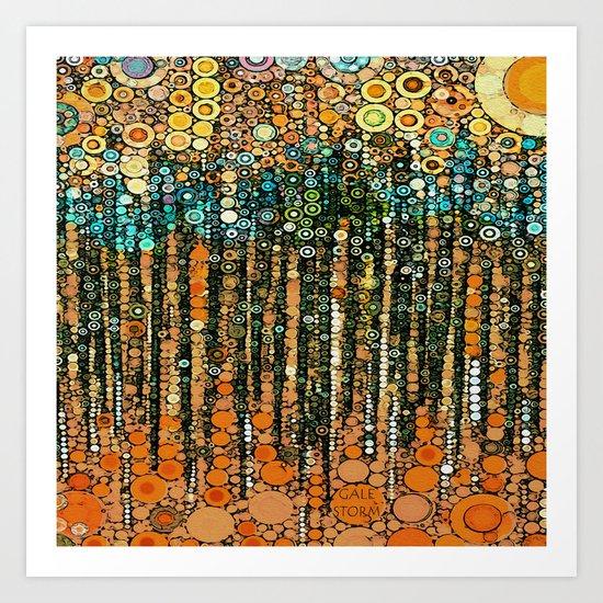 :: sundance :: Art Print