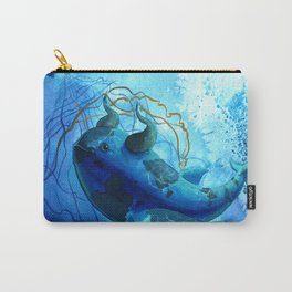 Mooquita Carry-All Pouch