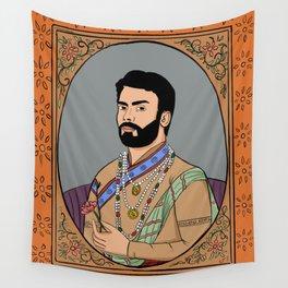 Fawad Khan Wall Tapestry