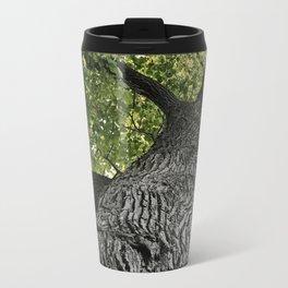 cottonwood at lakeside park Travel Mug