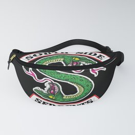 South Side Serpents Fanny Pack