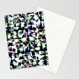 Flag On The Play Licorice Stationery Cards