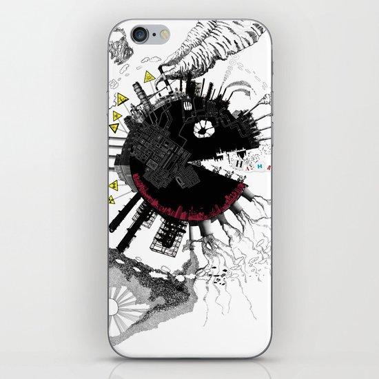 Lost Heaven iPhone & iPod Skin
