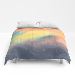 Space Illusion Comforters