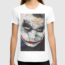 Heath Ledger, The Joker T-shirt