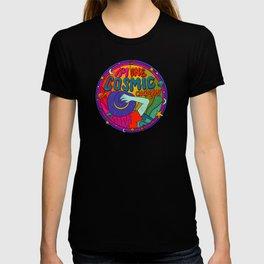 Cosmic Cowgirl T-shirt