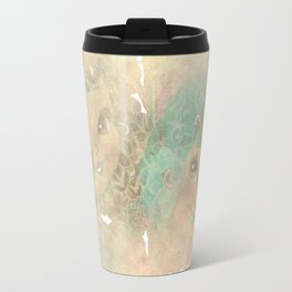 Twee Posy Travel Mug