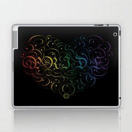 Gay Pride Laptop & iPad Skin