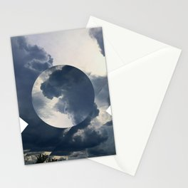 Clouds V.2 Stationery Cards