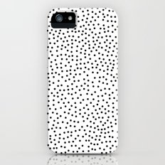 Dots.. Slim Case iPhone (5, 5s)
