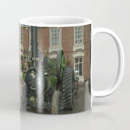 Pub Traction Coffee Mug