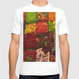 Colorful Candies T-shirt