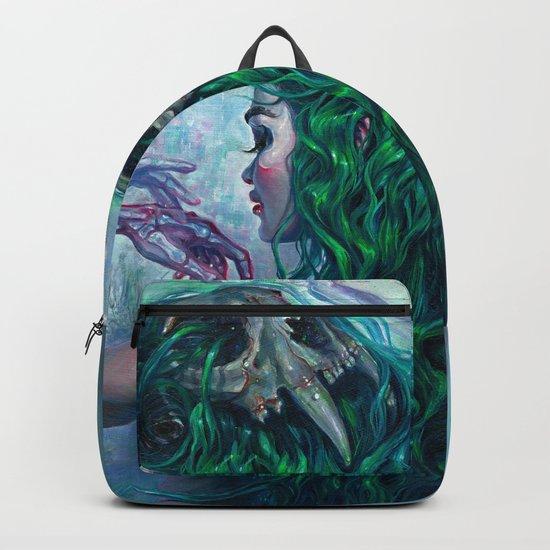 Shaman Bones Backpack