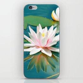 Waterlily 250 iPhone Skin
