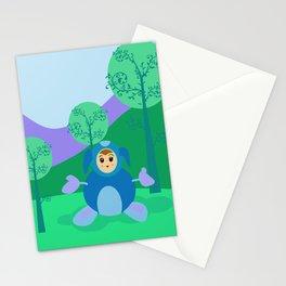 Kawai Hug Stationery Cards