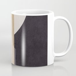 Abstract Geometric Art 10 Coffee Mug