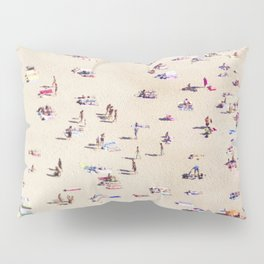 Beach Love VI Pillow Sham