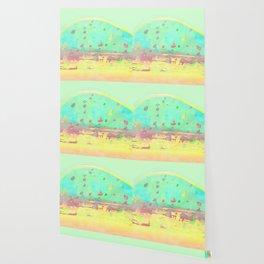 Alissia World A Wallpaper