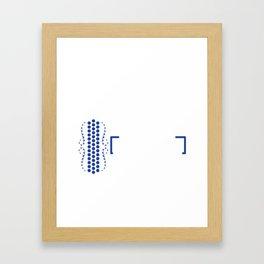 Accordion Accordionist T Shirt Gift My Perfect Day, Play my Accordion Framed Art Print