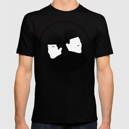 Laurel and Hardy T-shirt