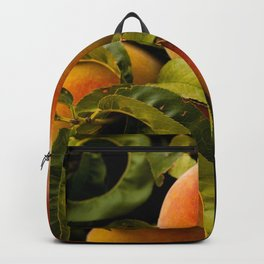 Peaches for me Backpack