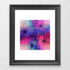 Remedy Framed Art Print