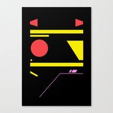 ANIME ART Canvas Print