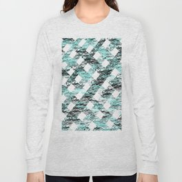 Abstract 505 Long Sleeve T-shirt