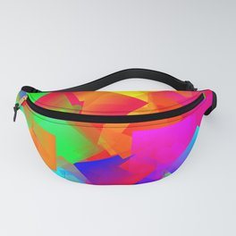 Here comes the nice summertime ... Fanny Pack