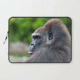 Silverback Gorilla Laptop Sleeve