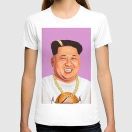 HIPSTORY - Kim Jong Un T-shirt