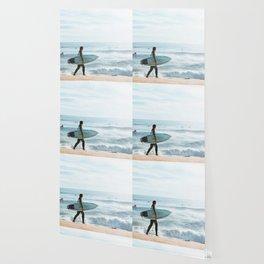 Pray For Surf Wallpaper