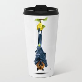 Peared (Wordless) Travel Mug