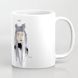 Cosmic Soul Coffee Mug