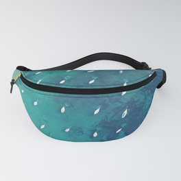Boats on the Ocean Fanny Pack