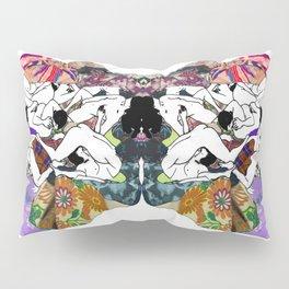 Psychological sex Pillow Sham