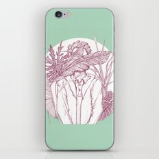 Creatures with no eyes iPhone & iPod Skin