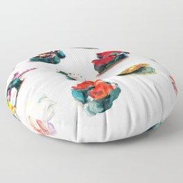 I love Sushi Floor Pillow