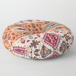 Navajo Design Floor Pillow