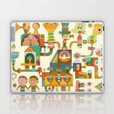 The Chipper Widget Laptop & iPad Skin