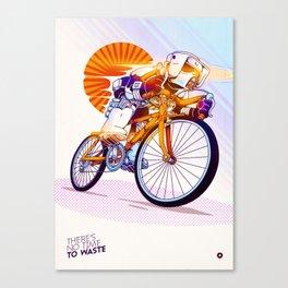 TNTTW V.03 Canvas Print