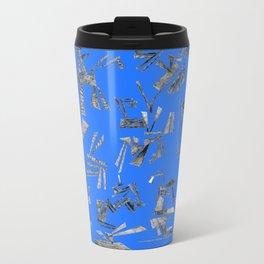 NOESS Metal Travel Mug