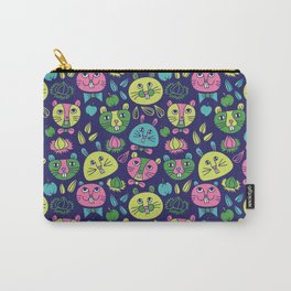 Hamsters Carry-All Pouch